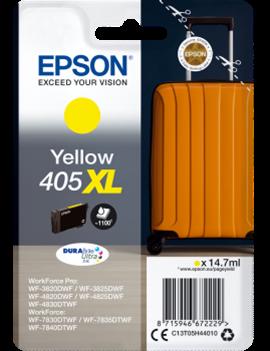Cartuccia Originale Epson T05H440 405XL (Giallo 1100 pagine)