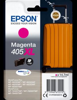 Cartuccia Originale Epson T05H340 405XL (Magenta 1100 pagine)