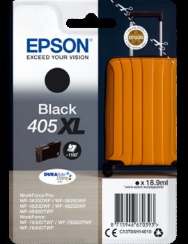 Cartuccia Originale Epson T05H140 405XL (Nero 1100 pagine)