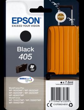 Cartuccia Originale Epson T05G140 405 (Nero 350 pagine)