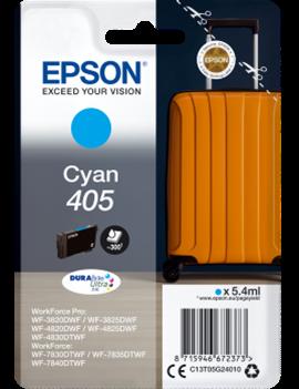 Cartuccia Originale Epson T05G240 405 (Ciano 300 pagine)