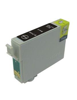 Cartuccia Compatibile Epson T07114H (Nero)