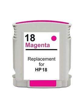 Cartuccia Compatibile HP C4938A 18 (Magenta 860 pagine)