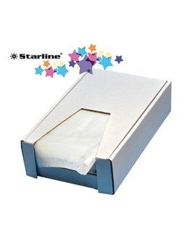 Busta Adesiva Portadocumenti Starline - 320x250 mm (Trasparente Conf. 250)