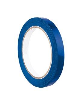 Nastro Adesivo in PVC Eurocel - 9 mm x 66 m - 000901063 (Blu Conf. 16)