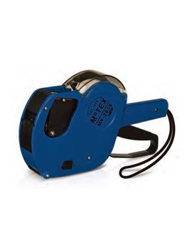 Prezzatrice Motex 2616 Koh-i-noor - 26x16 mm - 3102616 (Blu)