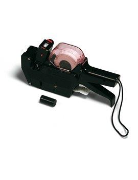 Prezzatrice 200 Lebez - 22x12 mm - 200 (Nero)