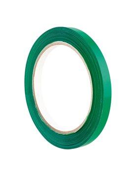 Nastro Adesivo in PVC Eurocel - 9 mm x 66 m - 000501063 (Verde Conf. 16)