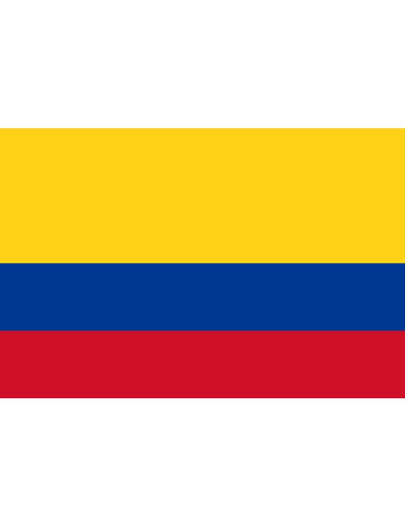 Bandiera Colombia - 150x90 cm