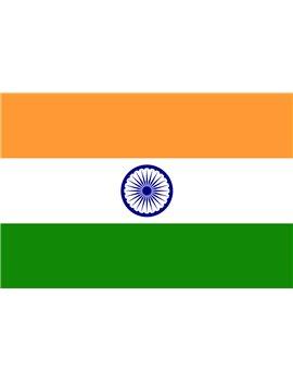 Bandiera India - 150x90 cm