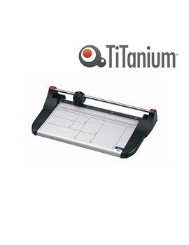 Taglierina a Lama Rotante 3016 Titanium - A4 - 330 mm - RO-3016 (Grigio)