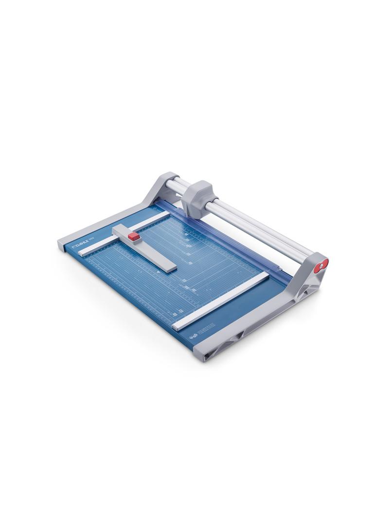 Taglierina a Rullo 550 Dahle - A4 - 360 mm - R000550 (Blu)