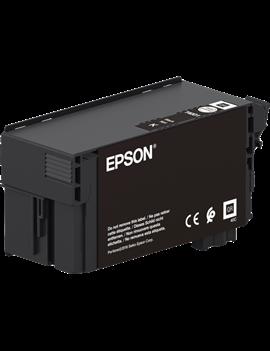Cartuccia Originale Epson T40D140 (Nero 80 ml)