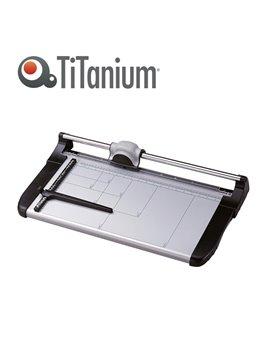 Taglierina a Lama Rotante 3919 Titanium - A3 - 480 mm - RO3919 (Grigio)