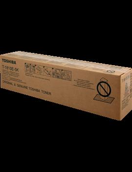 Toner Originale Toshiba T-1810E-5K 6AJ00000061 (Nero 5400 pagine)