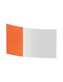 Segnapagina Post-it Index 680 3M - 4650 (Arancio)
