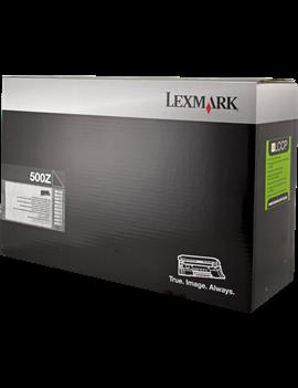 Tamburo Originale Lexmark 50F0Z00 500Z (Nero 60000 pagine)