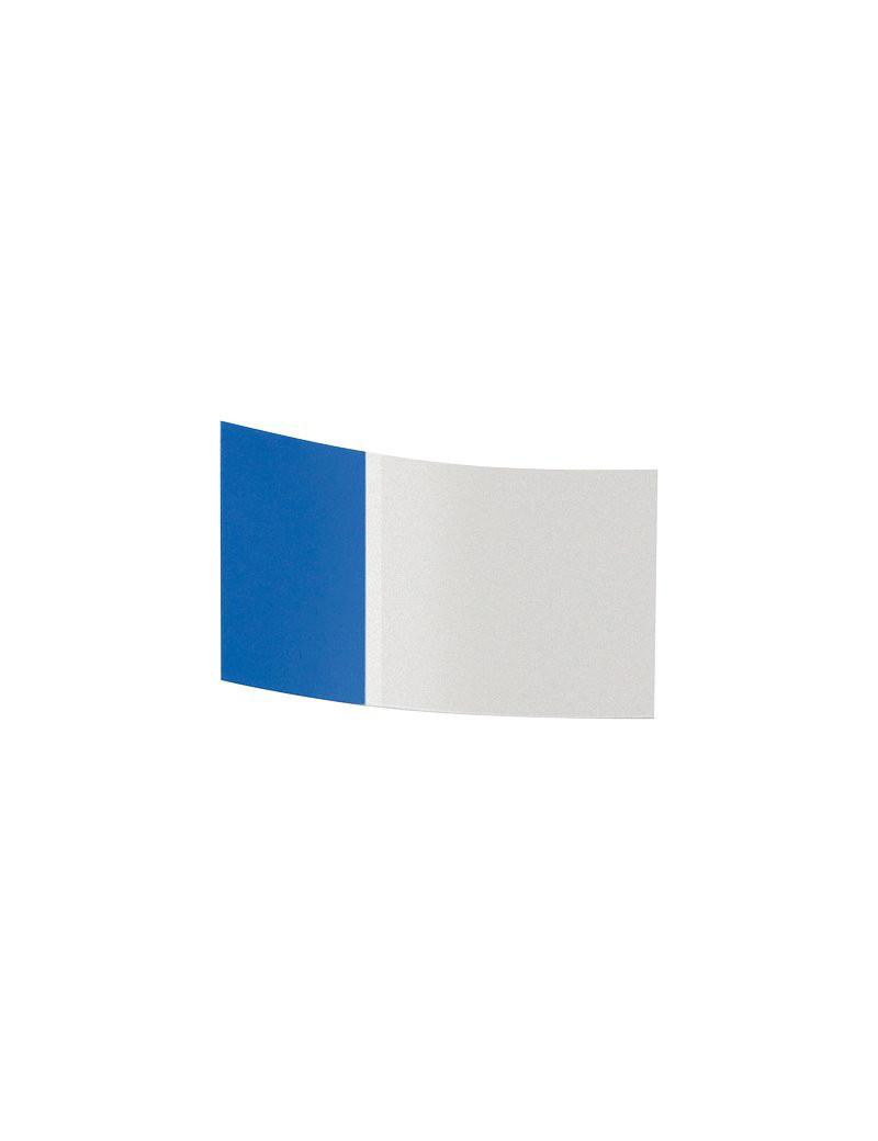 Segnapagina Post-it Index 680 3M - 7356 (Blu)