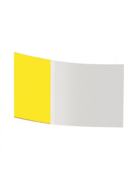 Segnapagina Post-it Index 680 3M - 11777 (Giallo)