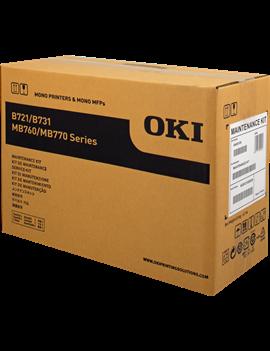 Kit di Manutenzione Originale Oki 45435104