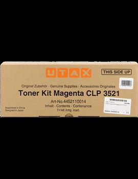 Toner Originale Utax 4452110014 (Magenta 4000 pagine)