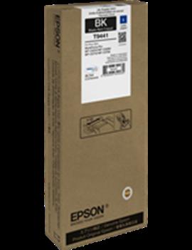 Cartuccia Originale Epson T944140 (Nero 3000 pagine)