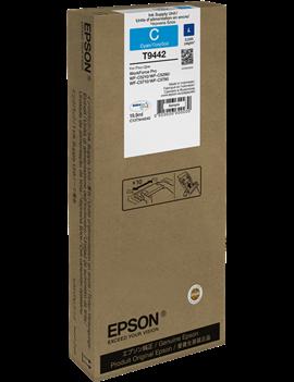 Cartuccia Originale Epson T944240 (Ciano 3000 pagine)