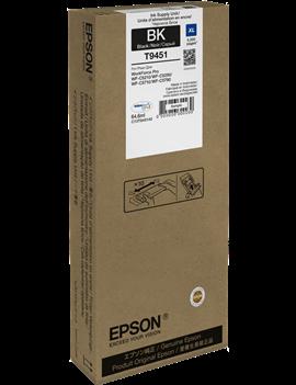 Cartuccia Originale Epson T945140 (Nero 5000 pagine)