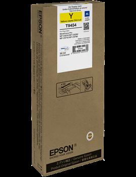 Cartuccia Originale Epson T945440 (Giallo 5000 pagine)