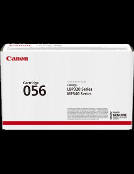Toner Originale Canon 056 3007C002 (Nero 10000 pagine)