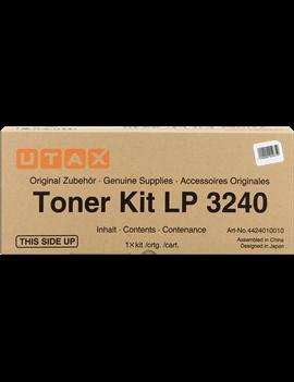 Toner Originale Utax 4424010110 (Nero 15000 pagine)