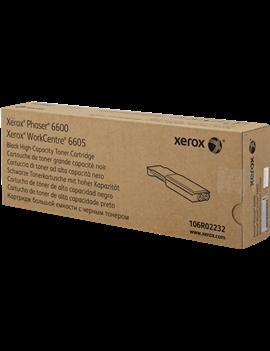 Toner Originale Xerox 106R02232 (Nero 8000 pagine)