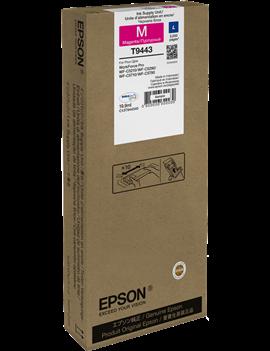 Cartuccia Originale Epson T944340 (Magenta 3000 pagine)