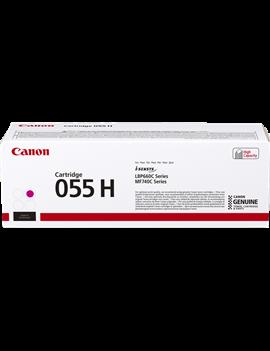 Toner Originale Canon 055hm 3018C002 (Magenta 5900 pagine)