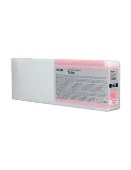 Cartuccia Originale Epson T636600 (Magenta Chiaro 700 ml)