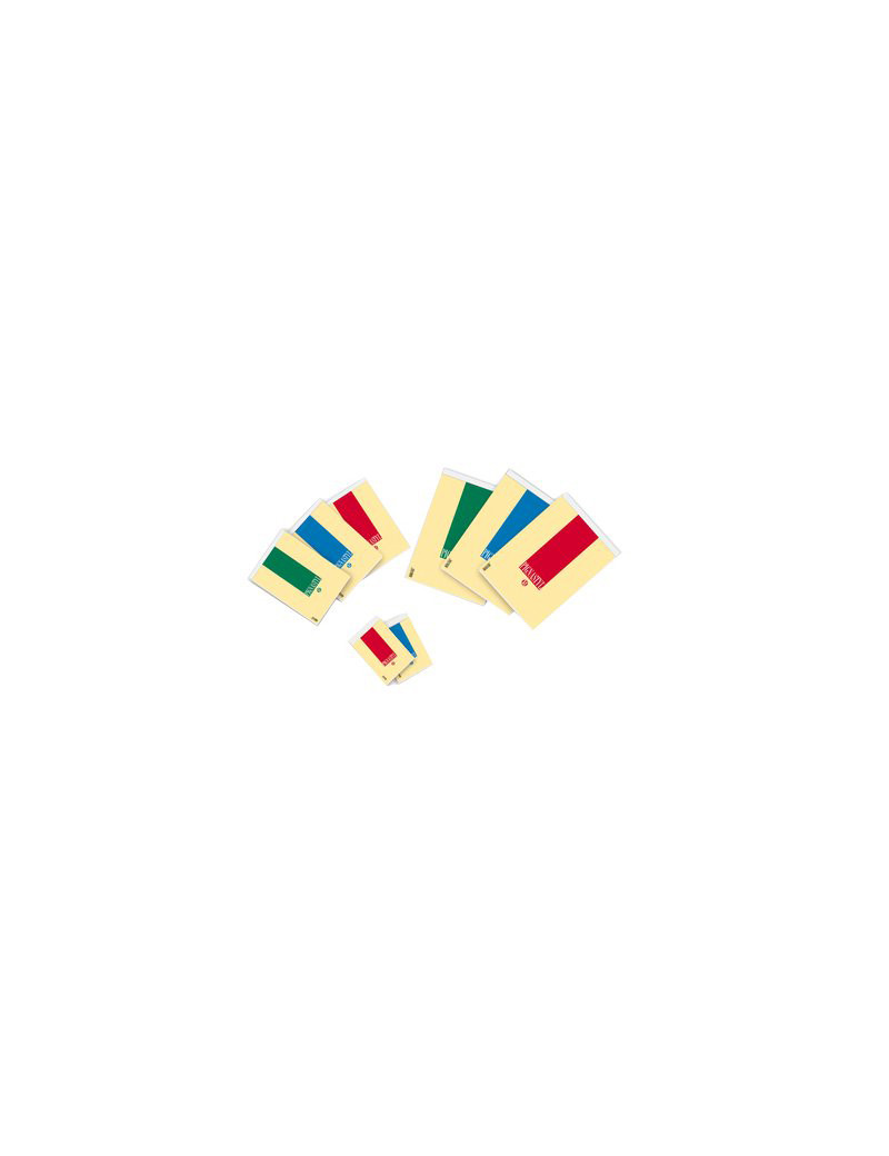 Blocco Punto Metallico Pignastyl Pigna - A5 - 1R - 02137471R (Conf. 10)