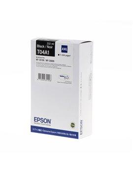 Cartuccia Originale Epson T04A140 T04A1 (Nero 11500 pagine)