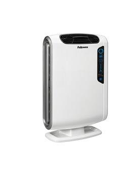 Purificatore d'aria Aeramax DX55 - 52,1x33x18,1 cm - 18 mq - 9393501 (Bianco e Grigio)