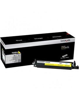 Sviluppatore Originale Lexmark 70C0D40 (Giallo 40000 pagine)