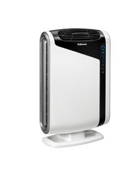Purificatore d'aria Aeramax DX95 Fellowes - 61,2x39,4x19,4 cm - 30 mq - 9393801 (Bianco e Grigio)