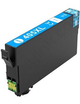 Cartuccia Compatibile Epson T05H240 405XL (Ciano 1100 pagine)