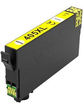 Cartuccia Compatibile Epson T05H440 405XL (Giallo 1100 pagine)