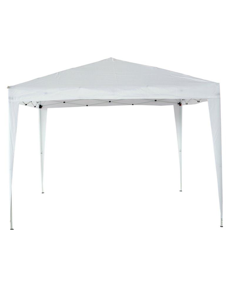 Gazebo PopUp Garden Friend - 3x3 m - G1526004 (Bianco)