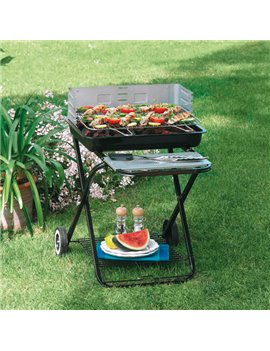 Barbecue Port Camargue Garden Friend - B1072436 (Nero)