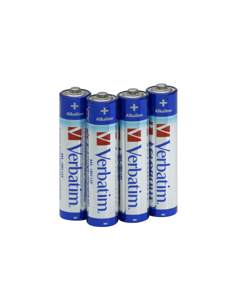 Pile Verbatim - Ministilo AAA - 49920 (Conf. 4)