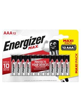 Pile Max Energizer - Ministilo AAA - E301530400 (Conf. 12)