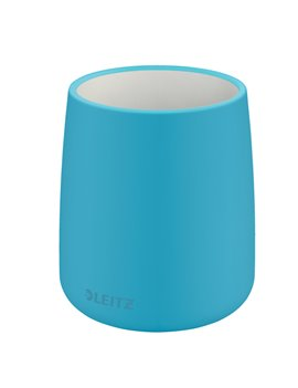 Portapenne in Ceramica Cosy Leitz - 53290061 (Blu)