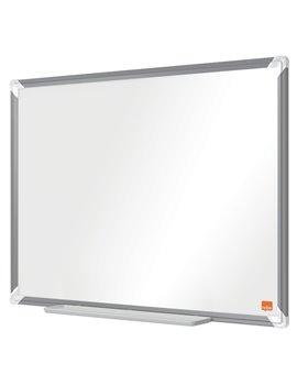 Lavagna Magnetica Premium Plus Nobo - 150x100 cm - 1915158 (Bianco)