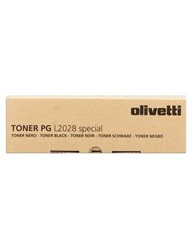 Toner Originale Olivetti B0740 (Nero 7200 pagine)