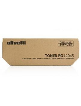 Toner Originale Olivetti B0812 (Nero 20000 pagine)